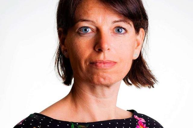 Dr. Verena Christen (Steinen)