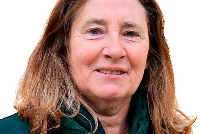 Bettina Kiefer (Schallbach)
