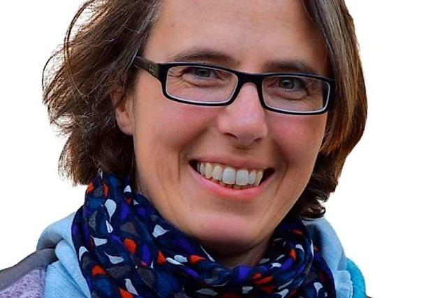 Dr. Christina Neu (Schallbach)
