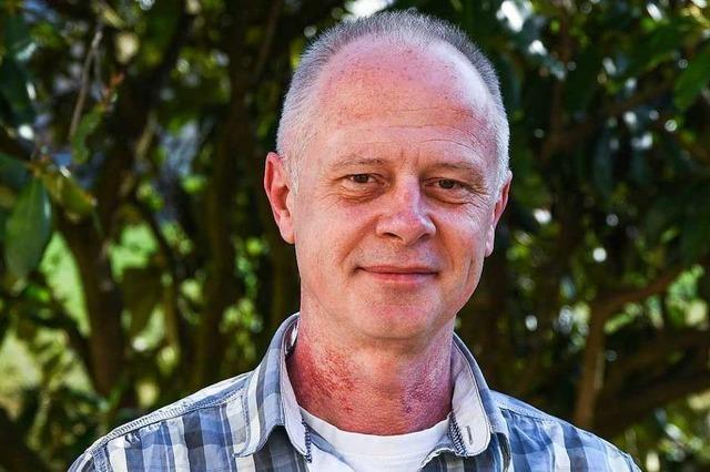 Markus Schonhart (Oberried)