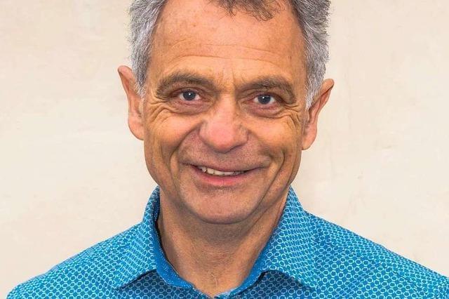 Bernhard Berger (Sölden)