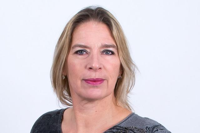 Doris Gentz (Zell im Wiesental)