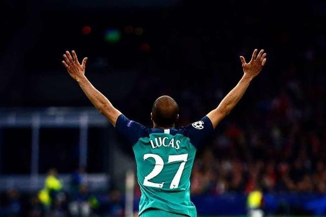 Briten bleiben in der Champions League unter sich