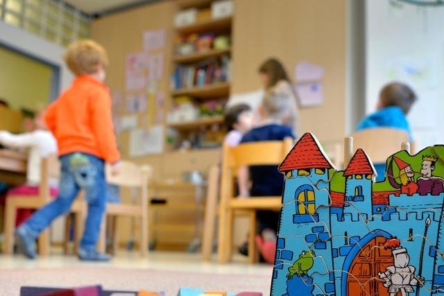 Denzlingen unterstützt Familien finanziell bei der Betreuung von Schulkindern