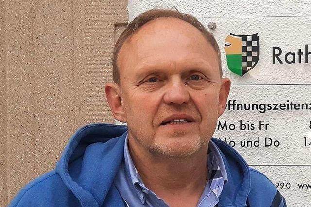 Wolfgang Schanz (Au)