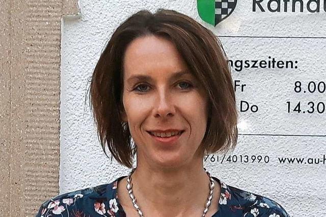 Susanne Müller (Au)