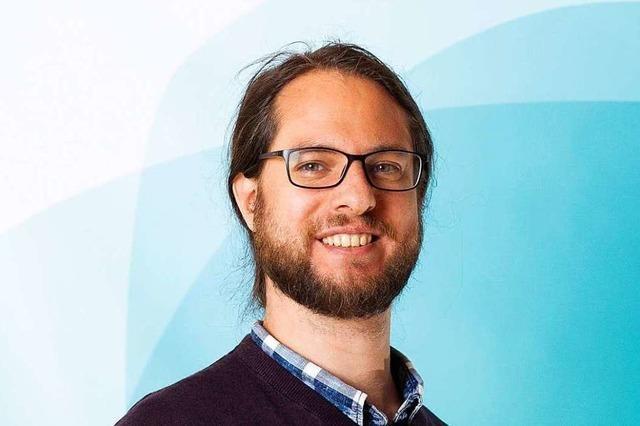 Simon Sturm (Kirchzarten)
