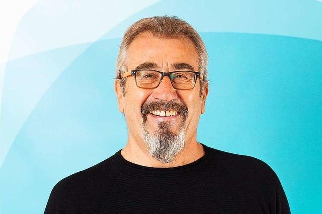 Bernd R. Fischer (Kirchzarten)