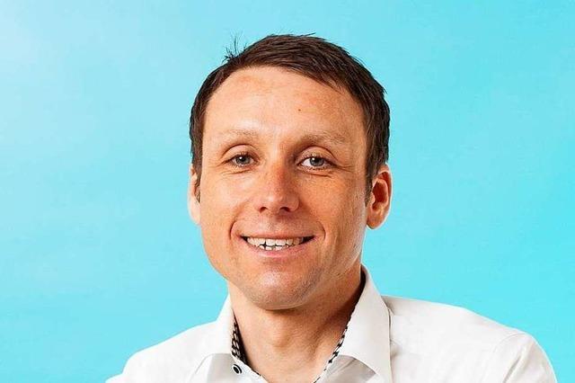 Benjamin Rudiger (Kirchzarten)