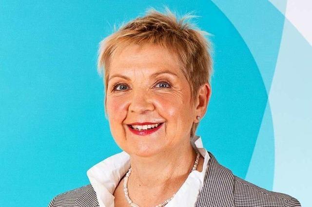 Sabine Beck (Kirchzarten)