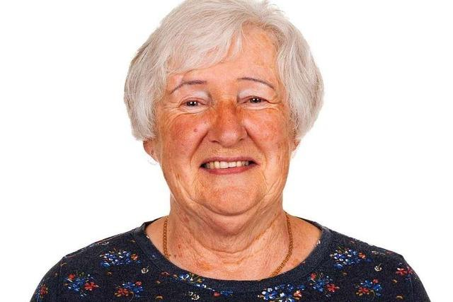 Angela Walter (Denzlingen)