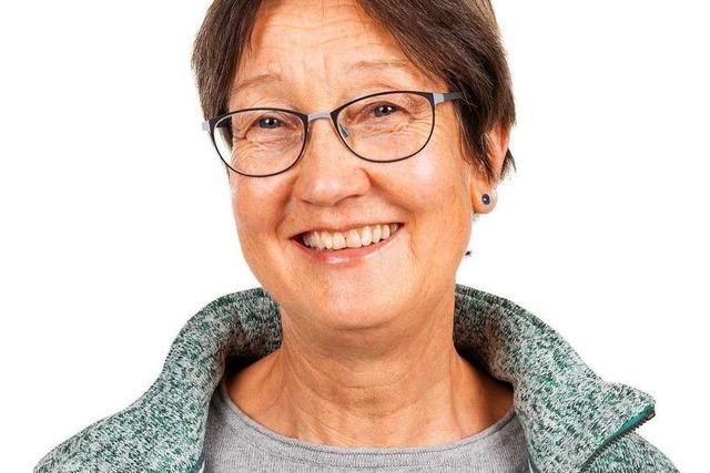 Susanne Weiß (Denzlingen)