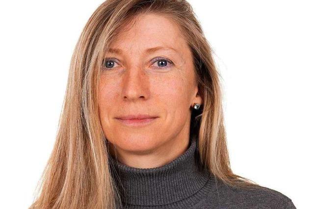 Susanne Mentz (Denzlingen)