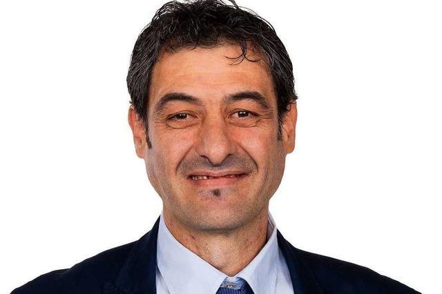 Dr. Massimo Casu (Denzlingen)