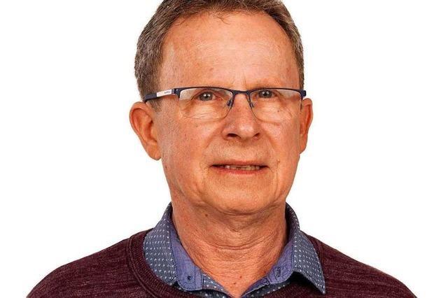 Wolfgang Fischer (Denzlingen)