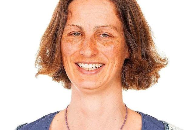 Christine Höldin (Denzlingen)