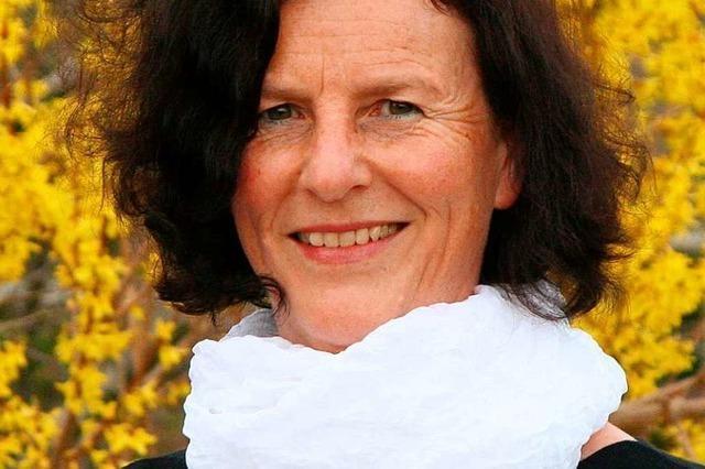 Anette Schmidt-Schütz (St. Peter)