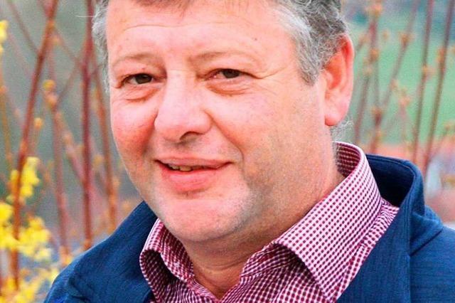 Markus Weber (St. Peter)