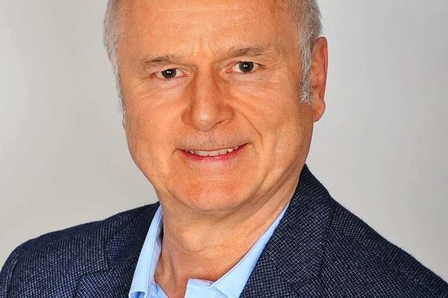 Elmar Fehrenbach (Löffingen)