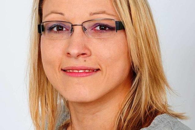 Sabrina Indlekofer (Löffingen)