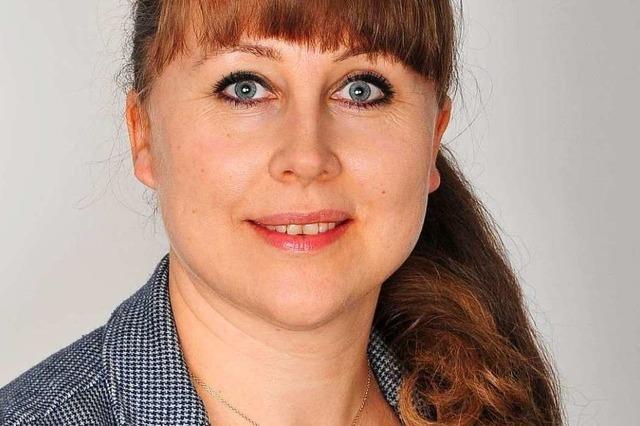 Olga Ritscher (Löffingen)