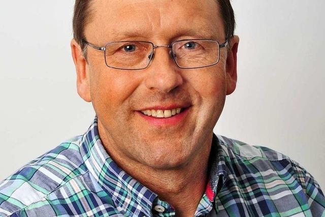 Paul Wolber (Löffingen)