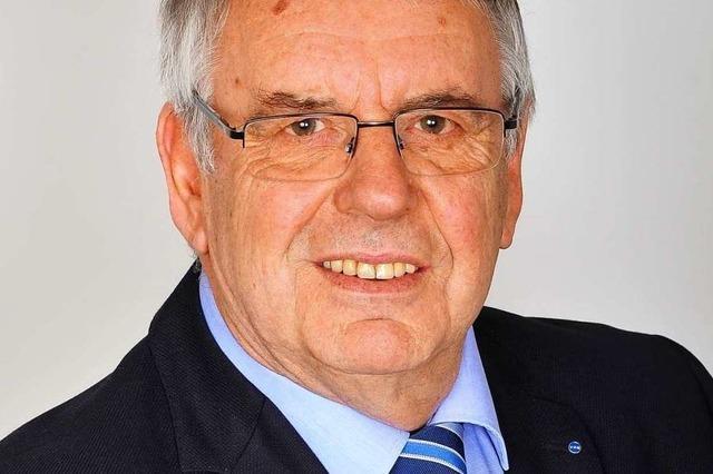 Werner Adrion (Löffingen)