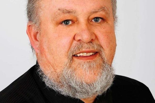 Harry Bächle (Löffingen)