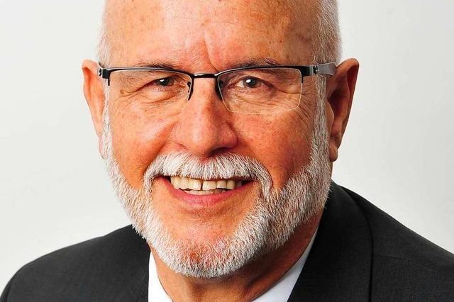 Karl Martin May (Löffingen)