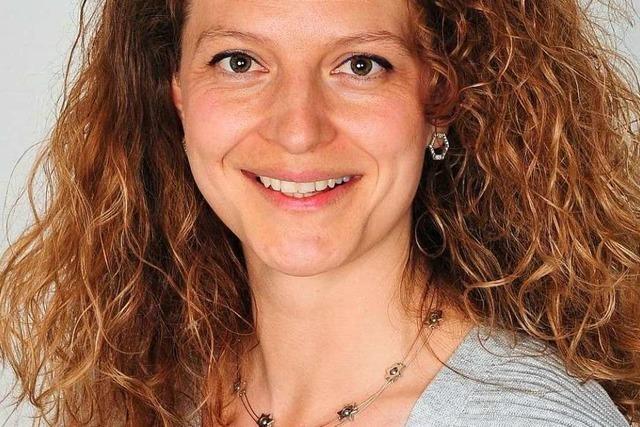 Aneta Mager (Löffingen)
