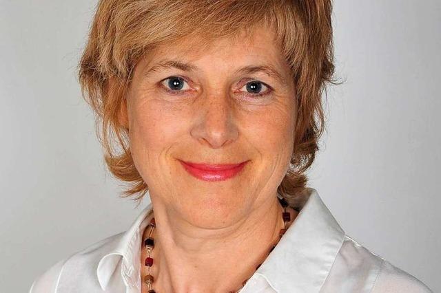 Andrea Burger (Löffingen)