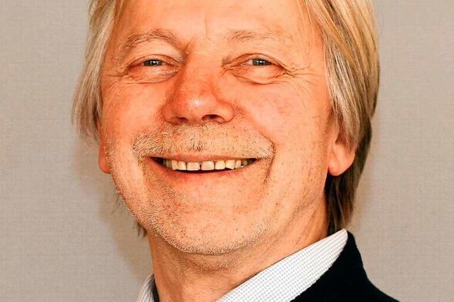Dr. Werner Burkhard (Heuweiler)