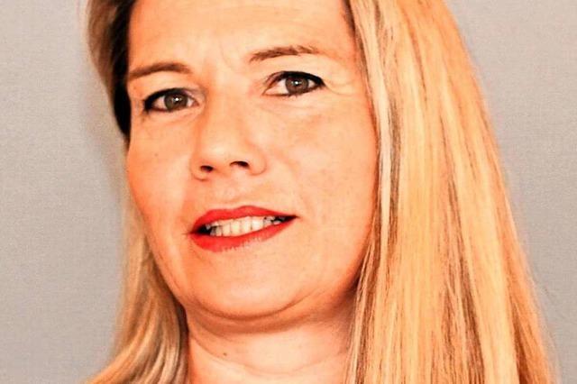 Dr. Vivienne Knobloch (Heuweiler)