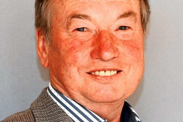 Hubert Blattmann (Heuweiler)