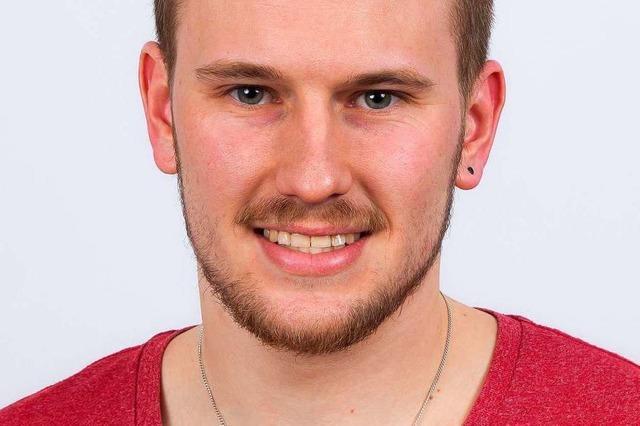 Florian Weber (Todtnau)
