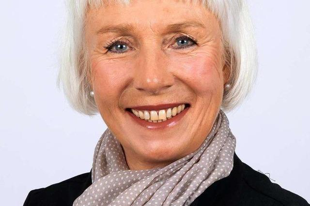 Rita Lorentz-Levis (Todtnau)