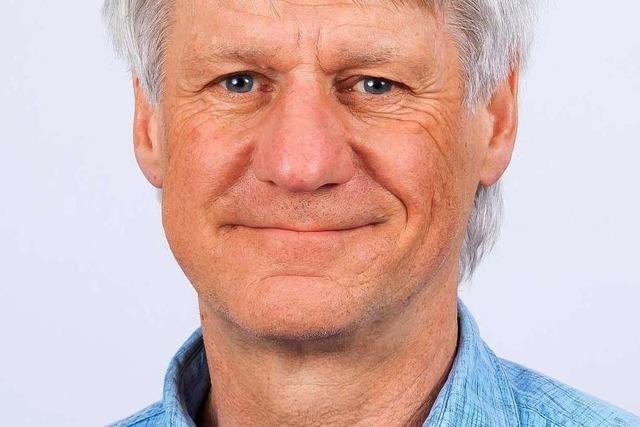 Bernhard Pi Steinebrunner (Todtnau)