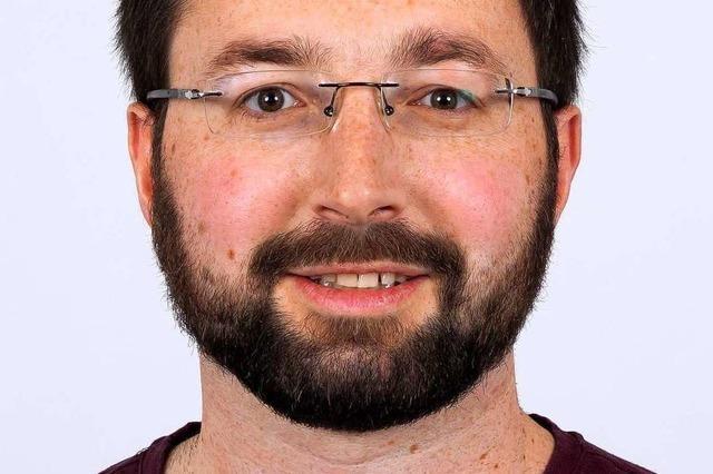 Artur Beckert (Todtnau)