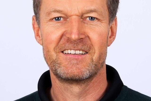 Klaus Eckert (Todtnau)
