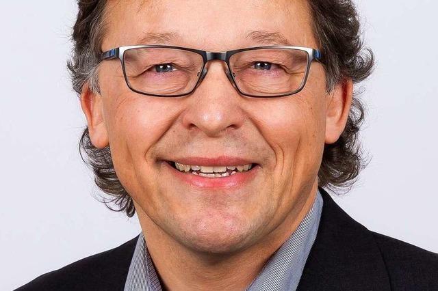 Georg Steck (Todtnau)