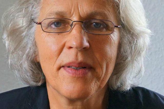 Dr. Dorothea Hennig (Offenburg)