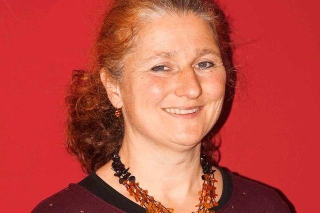 Susann Ghané (Offenburg)
