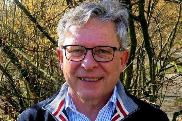 Peter Weckerle (Breisach)