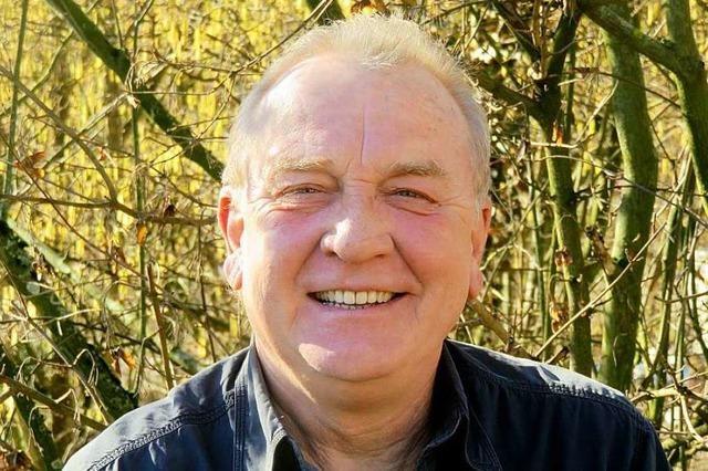 Martin Pfeil-Schmidt (Breisach)