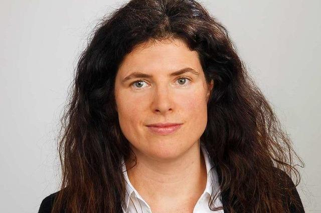 Florence Wetzel (Offenburg)