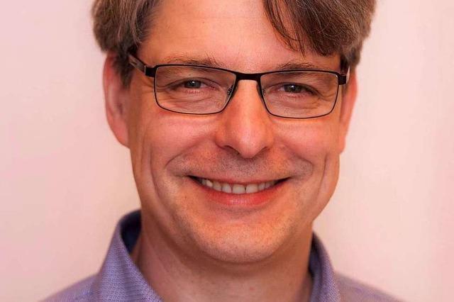 Oliver Kaiser (Wittlingen)