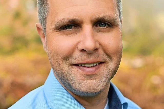 Martin Schweizer (Ihringen)