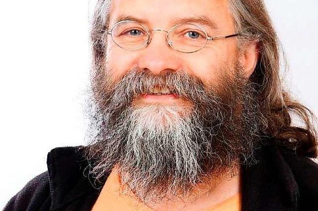 Dr. Bernd Gallasch (Weil am Rhein)