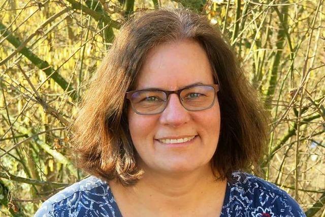 Sylvia Wehrle (Breisach)