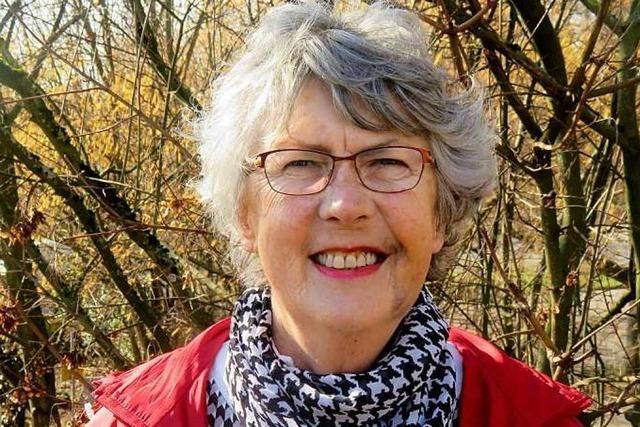 Edith Dewachter (Breisach)